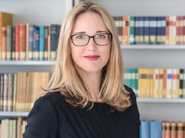 Prof. Alena Buyx